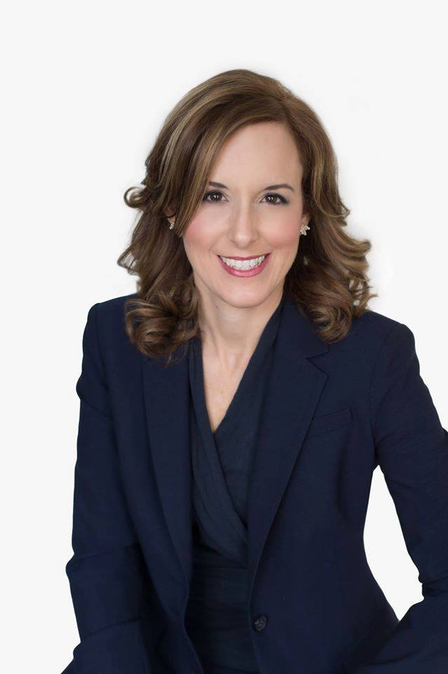 Andrea Harrington for State Senate