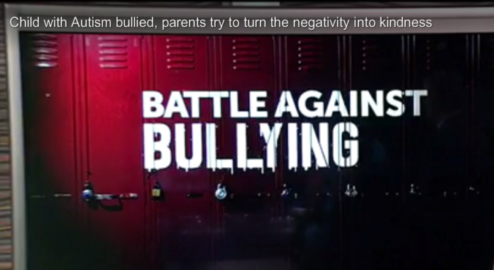 Battle Against Bullying