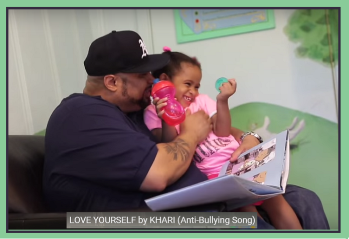 Dad's Song Helps Daughter with Bullying in School