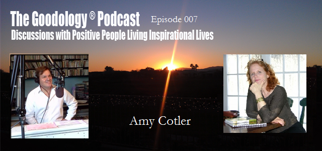 Amy Cotler is a longtime culinary professional and farm to table advocate.