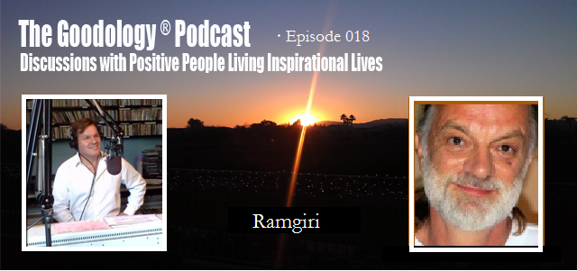 Ramgiri talks love, liberation and heartsourcing