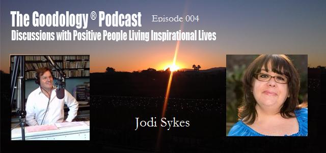 Jodi Sykes Overcomes Cancer