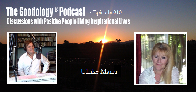 Goodology Podcast Ulrike Maria
