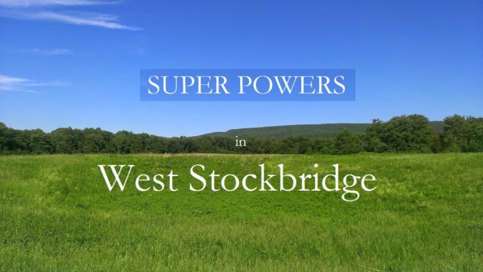 Super Powers in West Stockbridge